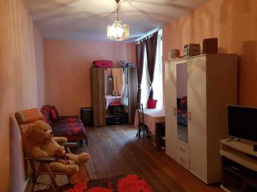 *** Top gelegene, bezugsfreie 1-Zimmerwohnung im Kiez von Neukölln ***, 12051 Berlin, Etagenwohnung