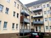 9,1% Rendite - Gut vermietete 2-Zimmer-Altbauwohnung in guter zentraler Lage - Hausrueckansicht mit Balkonen