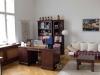 Exklusive Wohnung in Toplage nahe Wasserturm - Arbeitszimmer