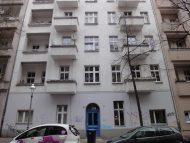 *** Helle, vermietete 1-Zimmerwohnung mit Option auf Eigenbedarf ***, 12051 Berlin, Wohnung
