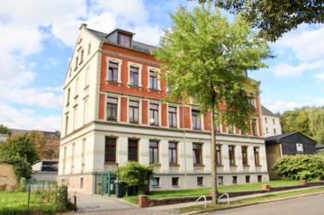 6.4% Rendite – Hübsche 2-Zimmer-Altbauwohnung im attraktiven Solitär, 09113 Chemnitz, Etagenwohnung